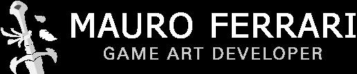 mauro ferrari game art developer